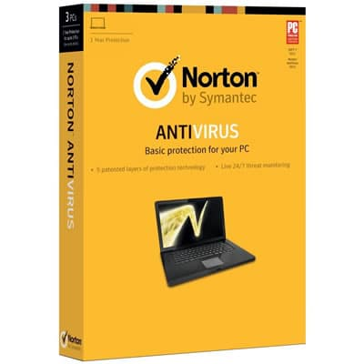 Descargar Antivirus Norton Security