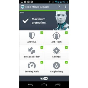 Comprar ESET Mobile Security en bolivia