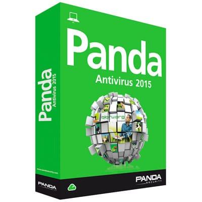 Descargar Panda Antivirus Pro