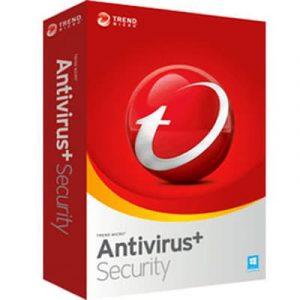 Comprar Trend Micro Antivirus en bolivia