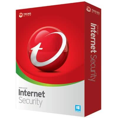Descargar Trend Micro Internet Security