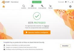 Avast Antivirus Gratuito 2016 como uno de los mejores
