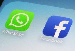 WhatsApp compartirá tu información con Facebook