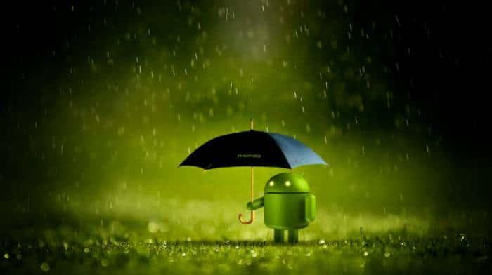 Comprar Android lluvia en bolivia