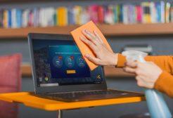 Limpia tu lento PC con un producto en el que puedes confiar