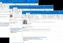cómo averiguar si un archivo adjunto en mail es malicioso
