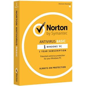 Descargar norton antivirus basic