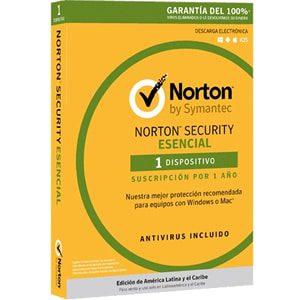 Descargar norton security esencial