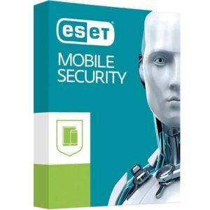Descargar eset mobile secuity