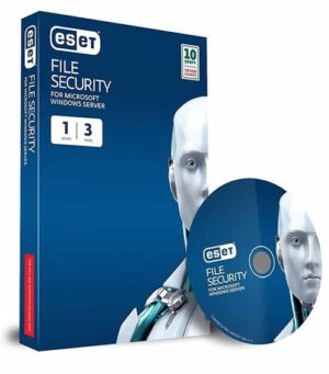Descargar eset file security