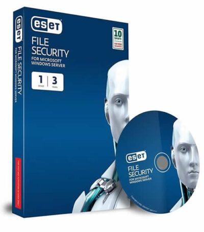 Descargar eset file security