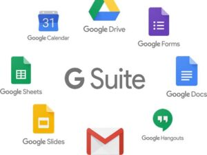 Descargar g suite small