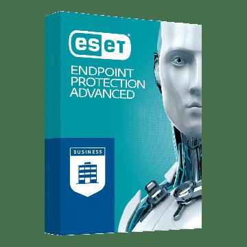 Descargar ESET EndPoint Security