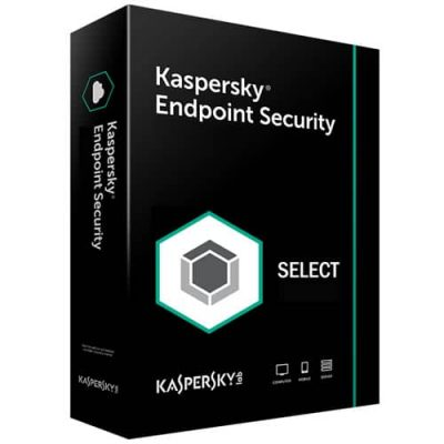 Descargar Kaspersky EndPoint Security