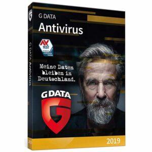 Descargar g data antivirus