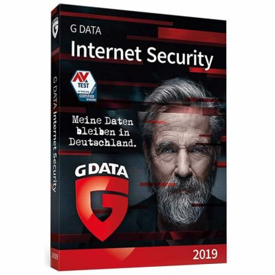 Descargar g data internet security