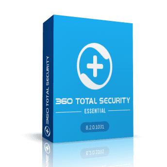 Descargar Antivirus Total Security Essential