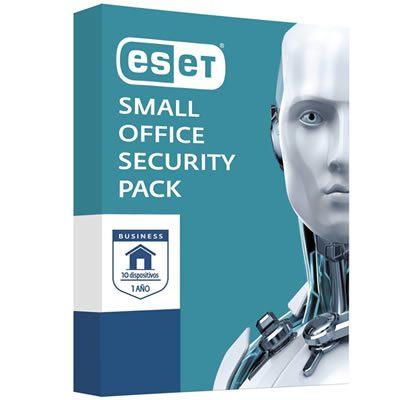 Descargar eset small office security pack