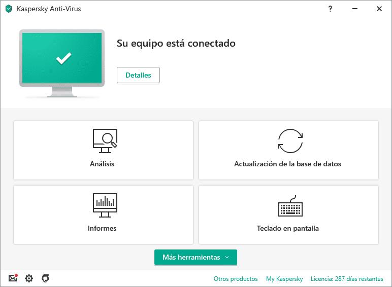 Descargar screen KAV 01